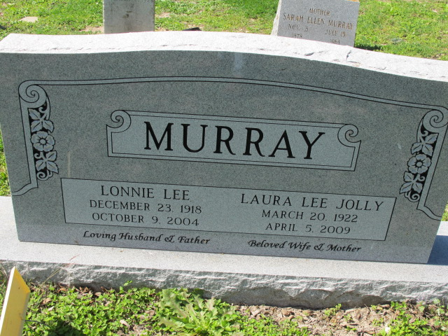 Lonnie Lee Murray