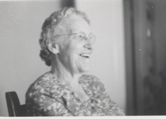 Coila Fay <i>Carter</i> Burchell