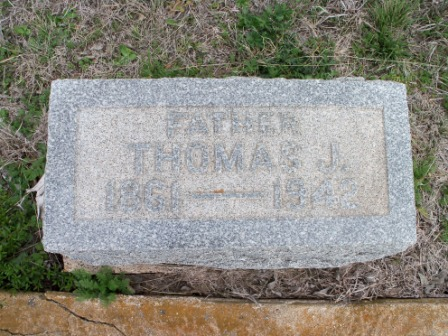 Thomas Jefferson Owens