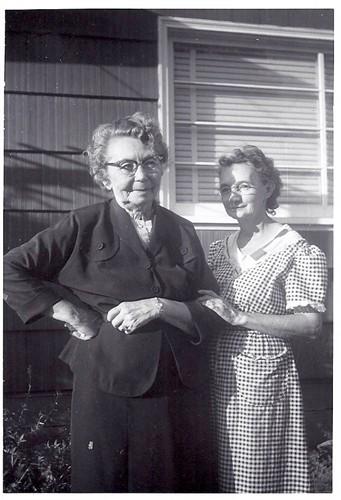 Maude Adella <i>Hutchinson</i> Elston-Robb-Gray