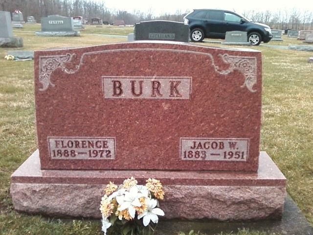 Jacob Walter Burk