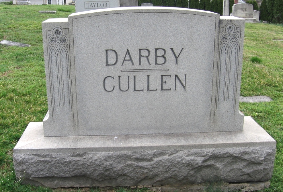 Upton Cooke Darby