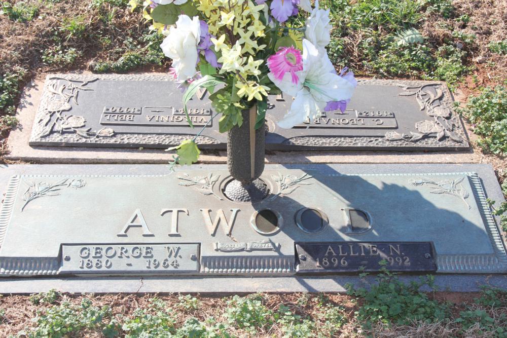 Allie Mae <i>Noah</i> Atwood