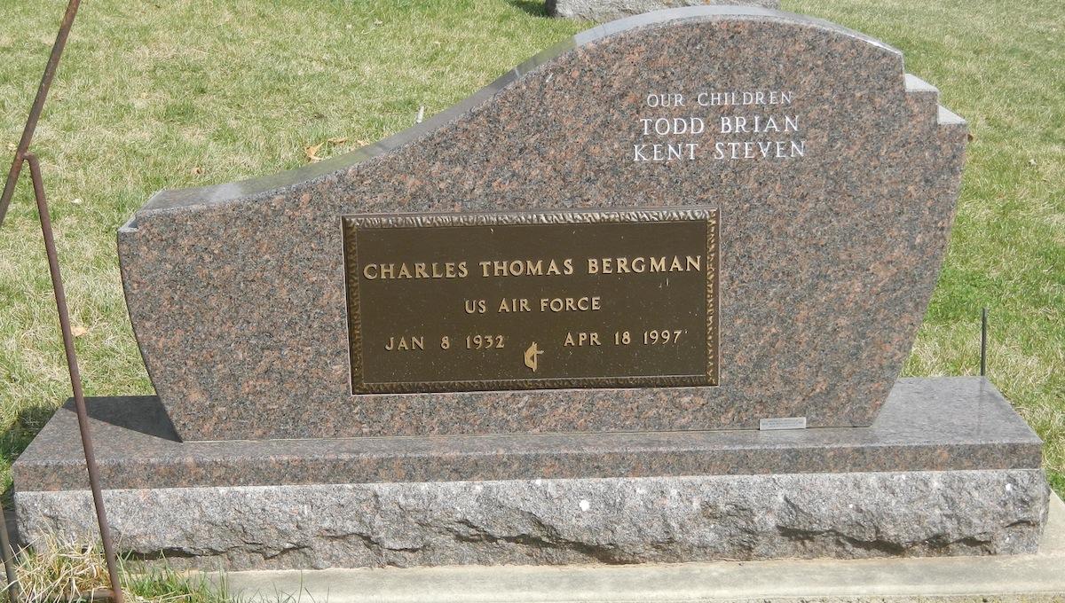 Charles Bergman