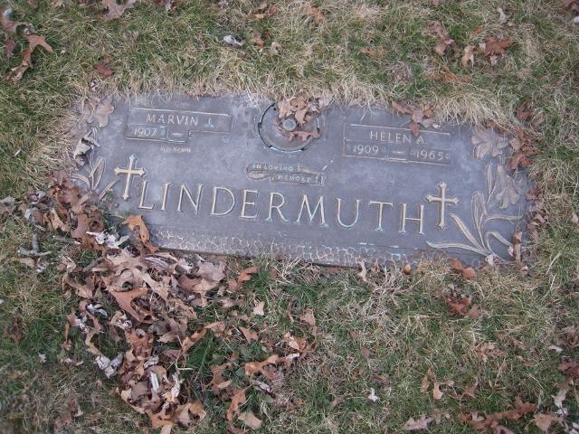 Helen <i>Moulthrop</i> Lindermuth