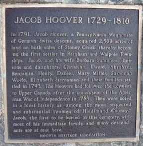 Jacob Hoover