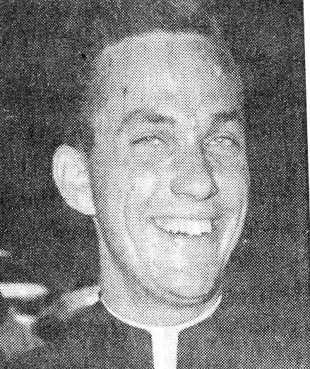 Rev James Thomas J.T. Booth, Jr