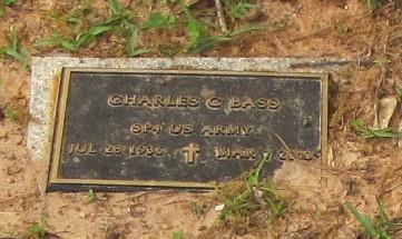 Charles C. Bass