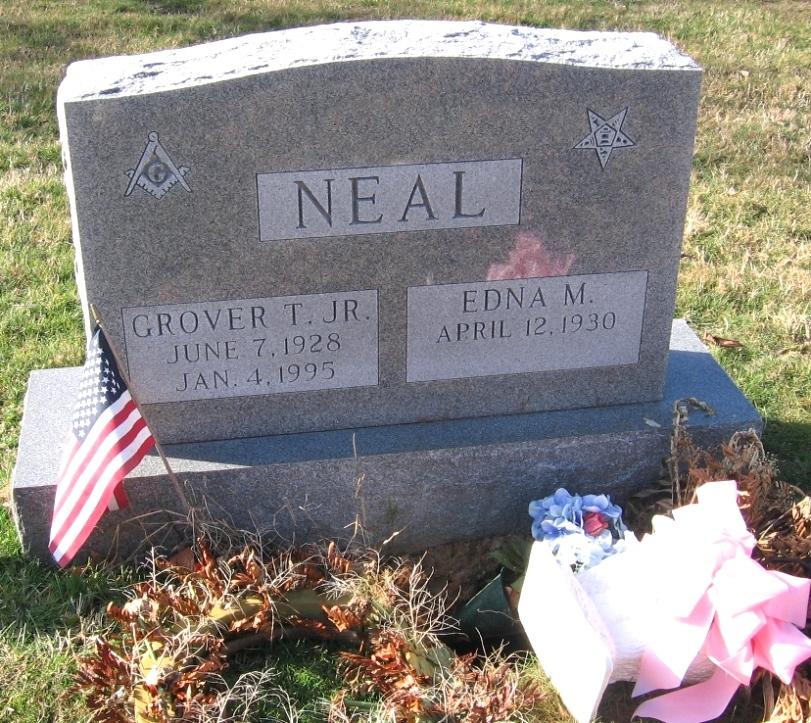 Grover T. Neal, Jr
