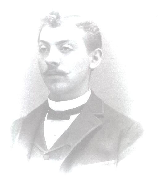 Carl Axel Rosequist