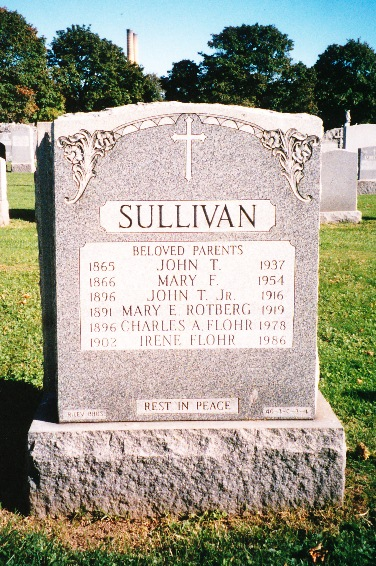 John Thomas Sullivan, Jr
