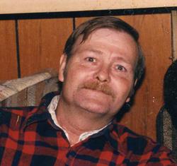 Charlie Paul Stanford, Jr