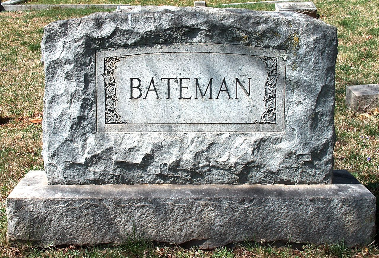 Emma Radford <i>Bryan</i> Bateman
