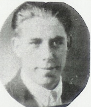 George Roland Pace