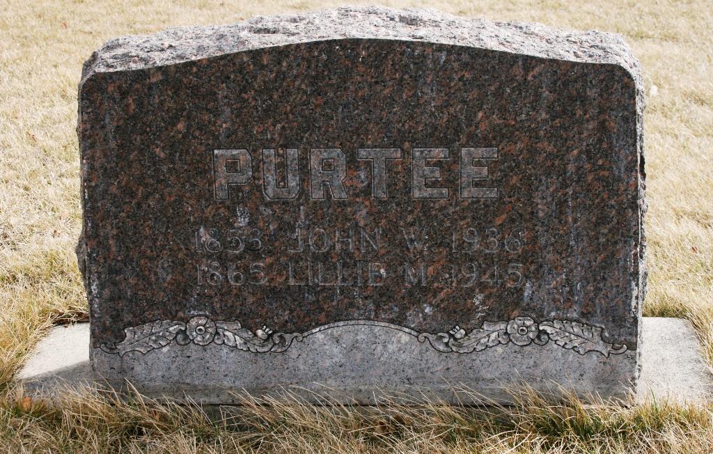 John William Purtee