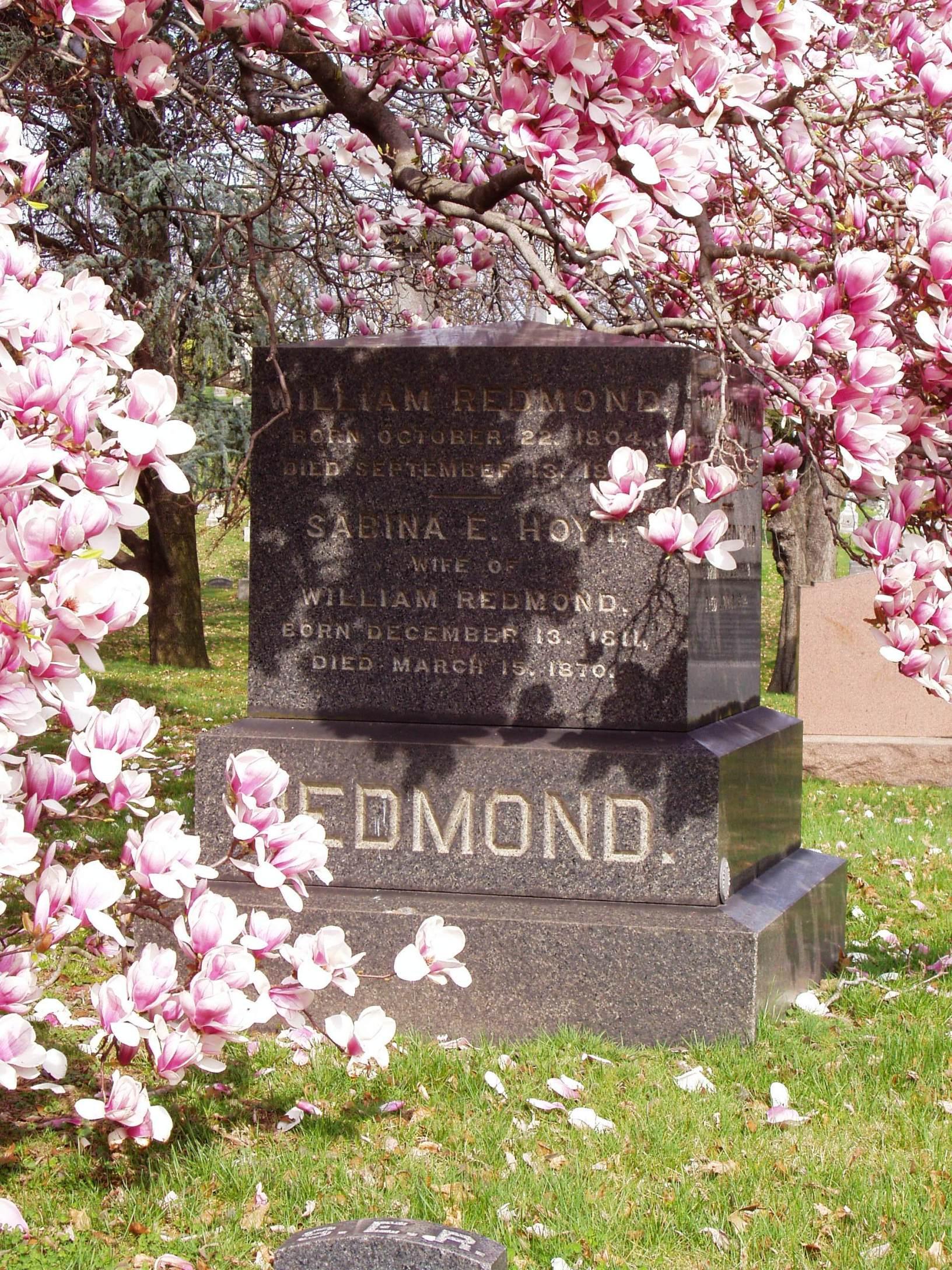 Mary Redmond