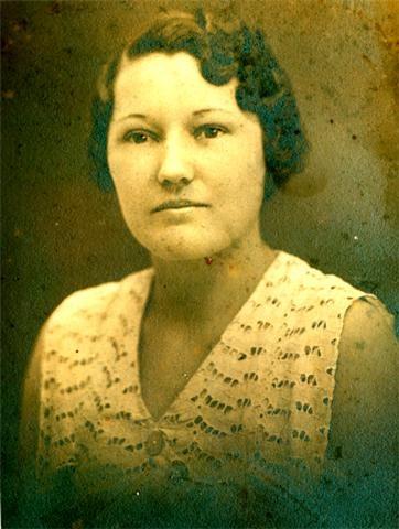 Ruth O Holt