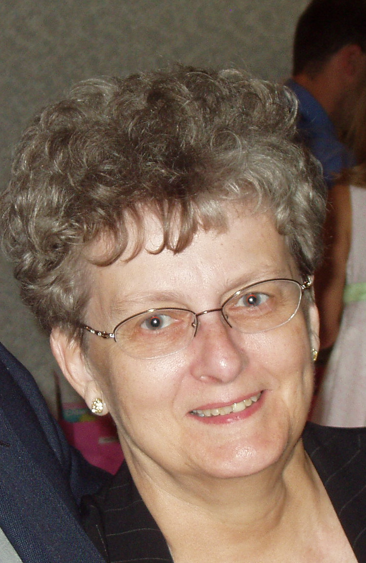 Lois Anne Jeremiah Mills (1938-2010) - Find A Grave Memorial