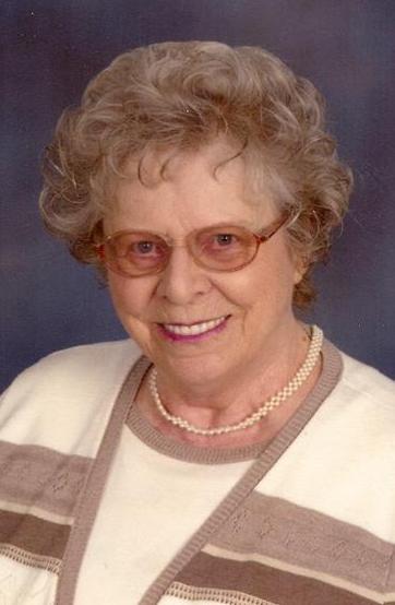 Hazel Marie <i>Klingler</i> Austin