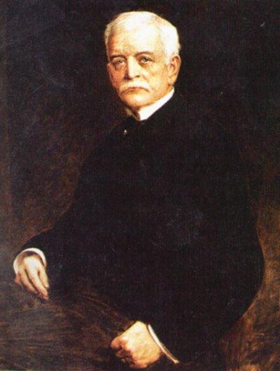 Charles Henry Deere