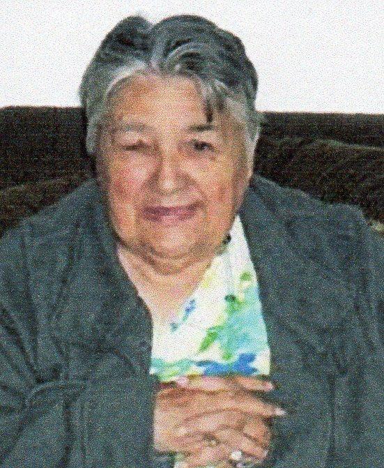 Maria Juventina Nana Carmelo