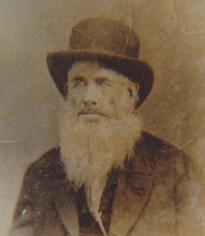 Isaac Archer