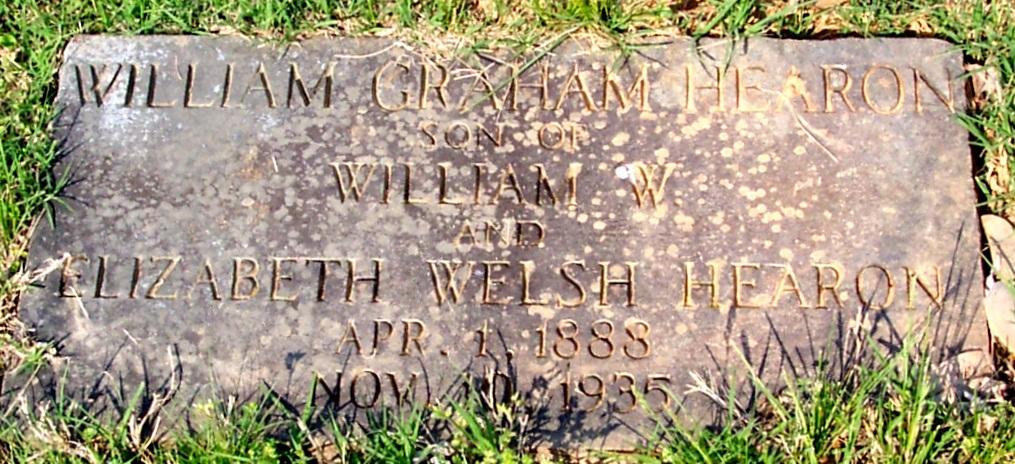 William Graham Hearon