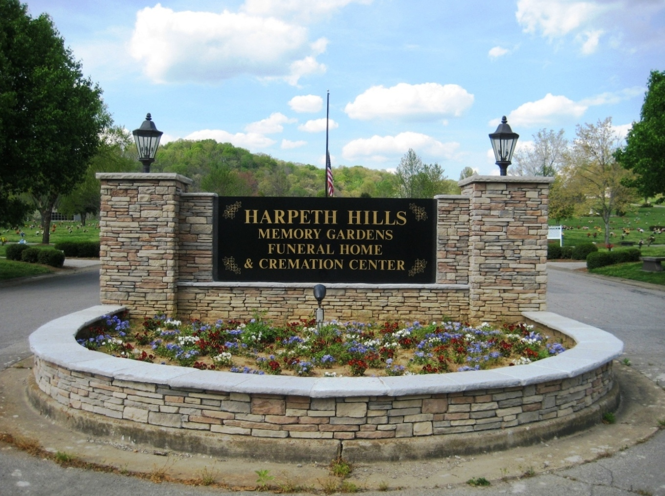Harpeth Hills Memory Gardens In Nashville Tennessee Find A Grave