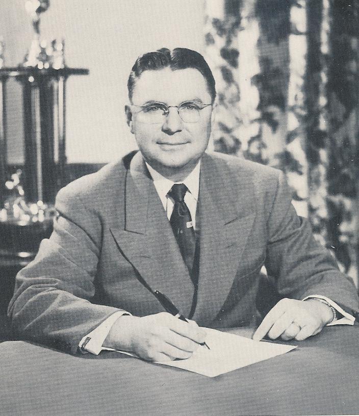 Dr Donald Tremaine Don Golder