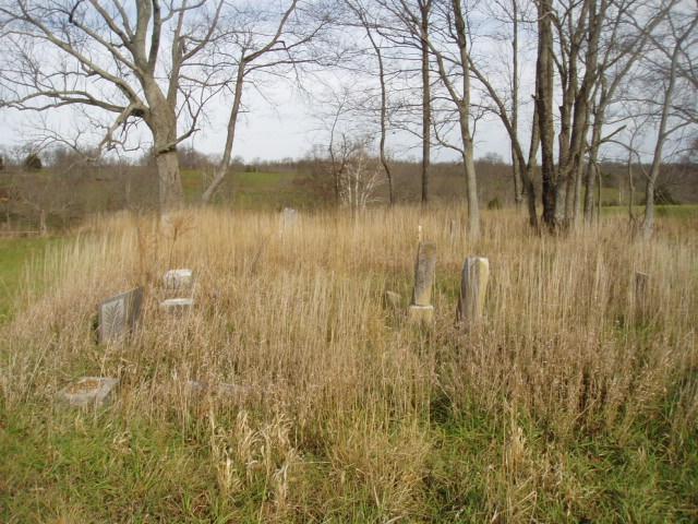 Brent-Calvert Cemetery