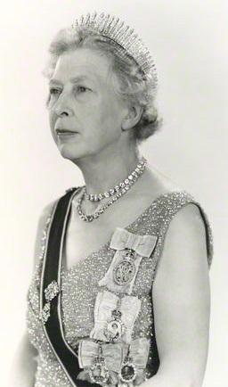 Victoria Alexandra Alice Mary <i>Windsor</i> Lascelles