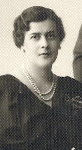 Margarita <i>von Oldenburg</i> zu Hohenlohe-Langenburg