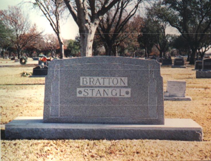 Alice <i>Bratton</i> Wilsford