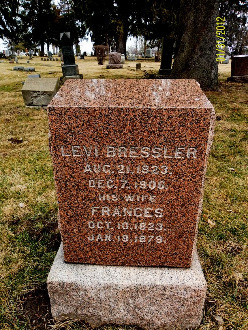 Levi Bressler
