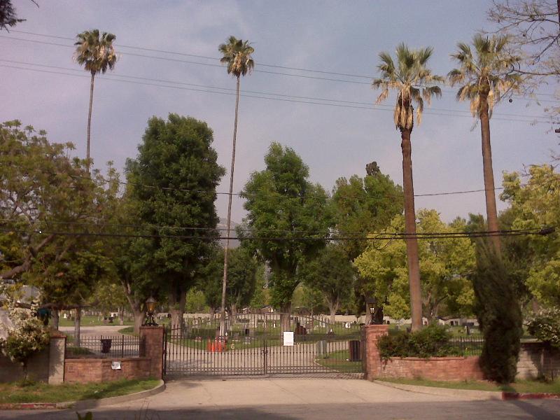 Grand View Memorial Park and Crematory