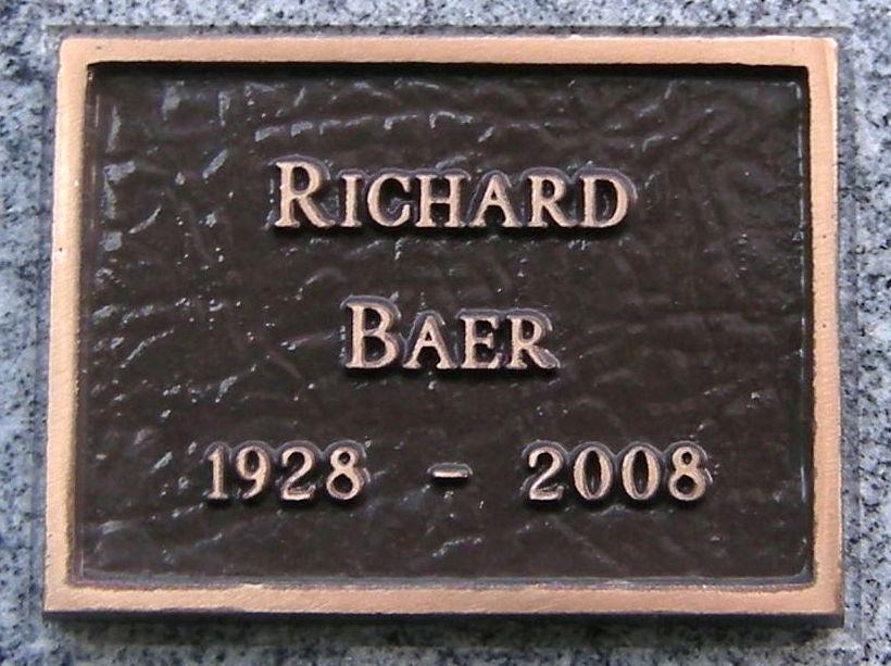 Richard Baer