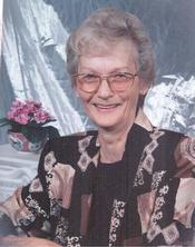 Clara Belle <i>Riepe</i> Abernathy