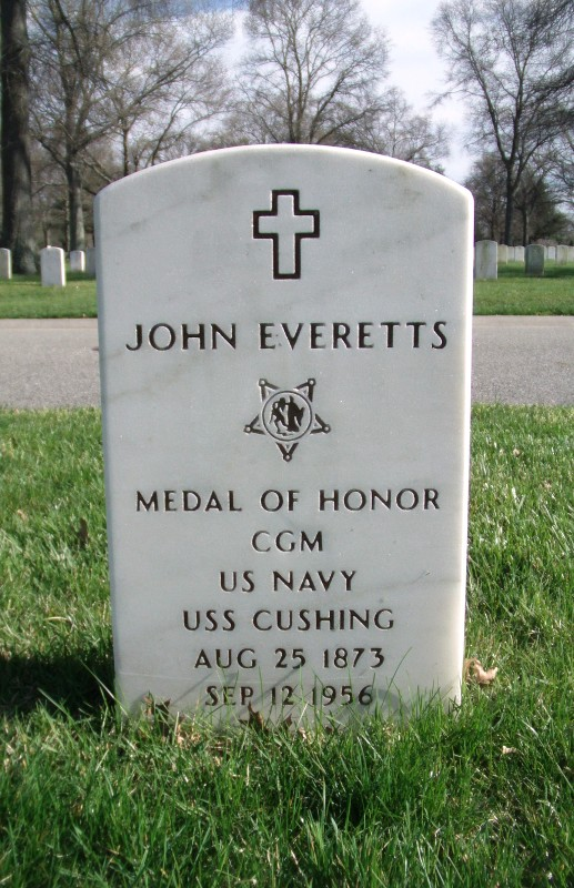 John Everetts