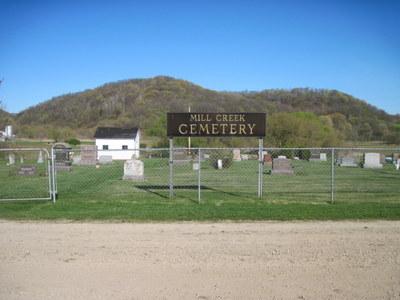 Mill Creek Cemetery