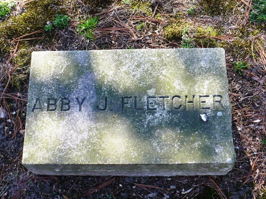 Abby James Fletcher