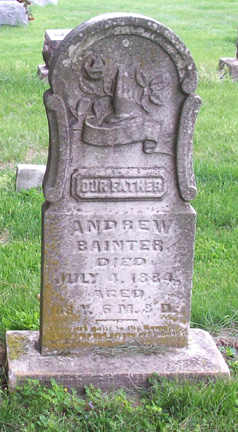 Andrew Bainter