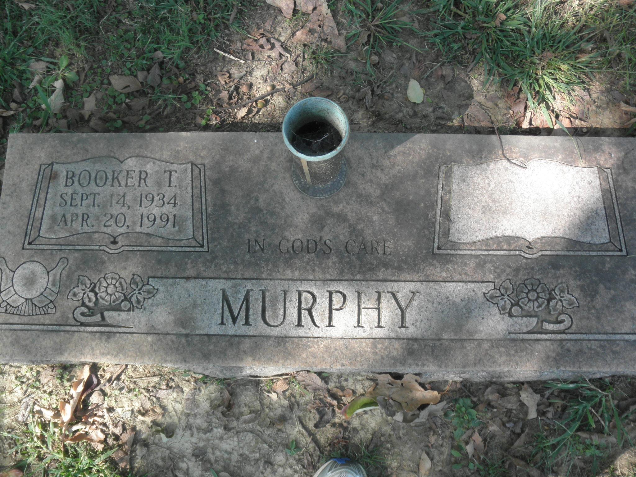 Booker T. Murphy