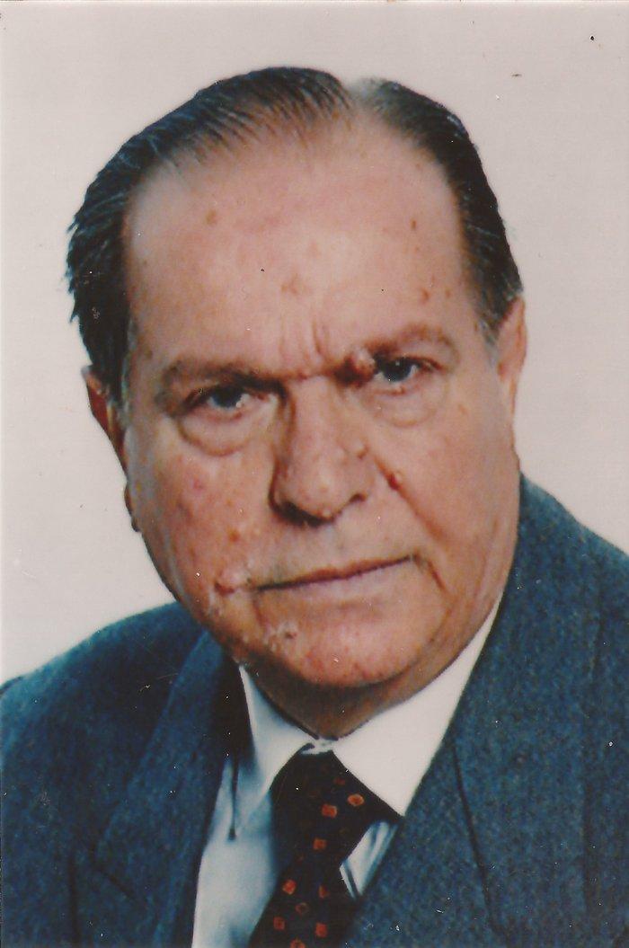 Giuseppe Zaccaria