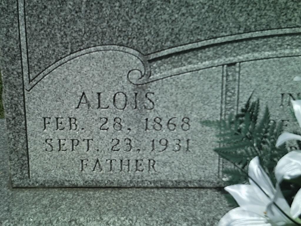 Alois Auer