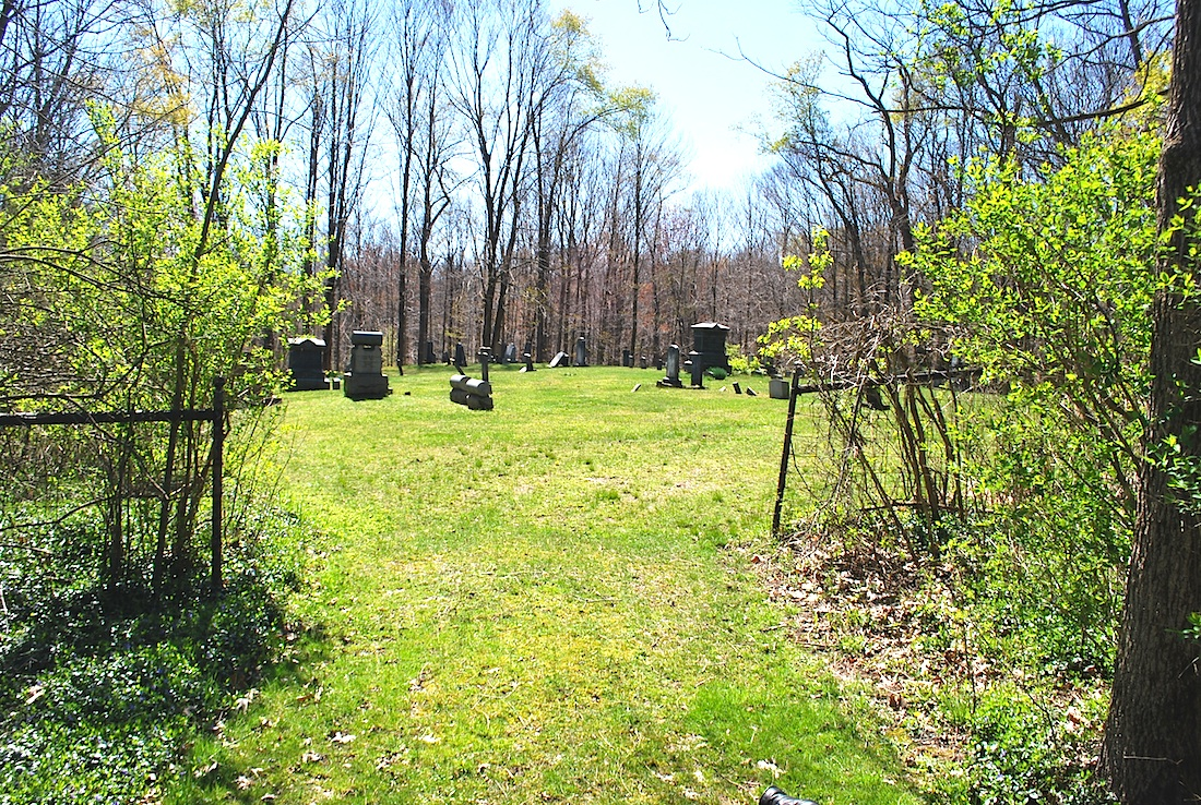 East Kirtland Cemetery in Kirtland, Ohio - Find A Grave Cemetery