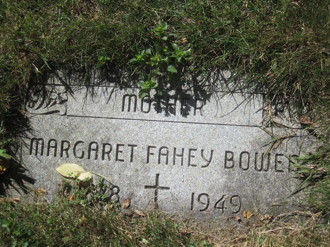 Margaret <i>Fahey</i> Bowen