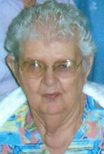 Mary Jo Schuth 1927 2012