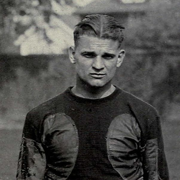 1899 : Harry George Kipke Born, Greatest All Round Lansing Athlete?