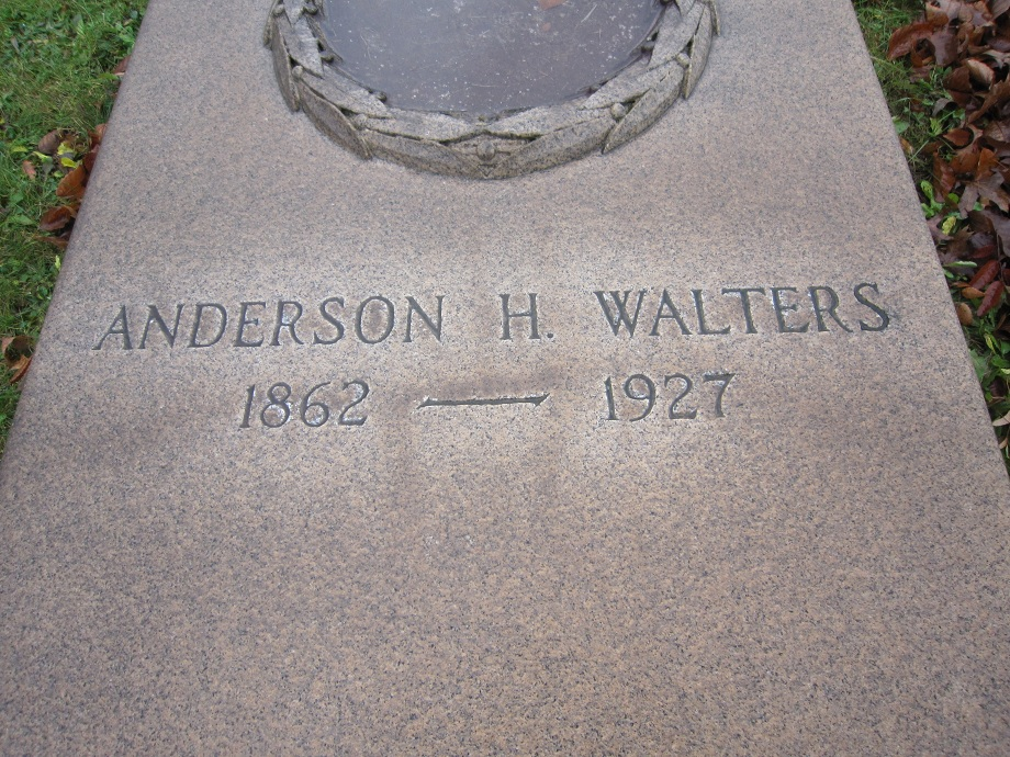 Anderson Howell Walters