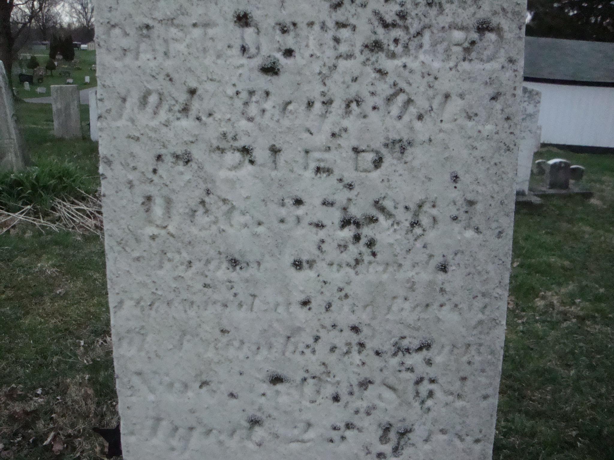 Capt Davis Bard
